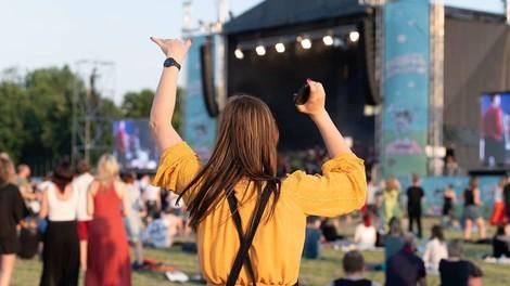 Musik Festivals trotz Corona