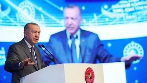 Kein Ton nach 12: Erdogan schränkt die Musik ein