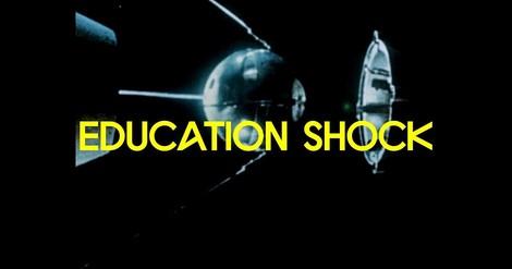Weiter geht's mit dem Bildungsschock
