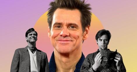 Die spirituelle Reise des Jim Carrey