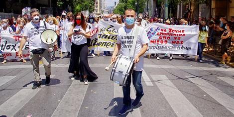 Wie die Corona-Pandemie die Linke trifft