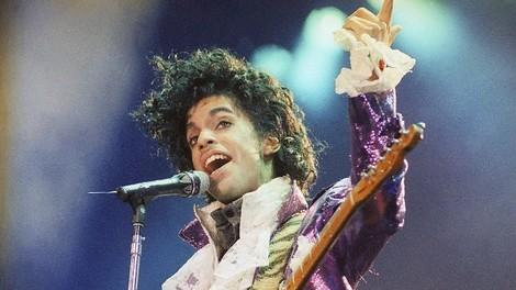 "Neues Album von Prince ""Welcome 2 America"""
