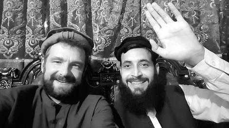Ein weiteres Opfer der Taliban. Amdadullah Hamdards tragischer Tod