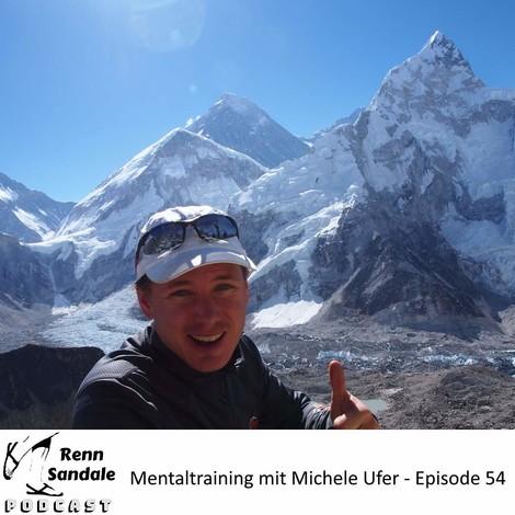 Michele Ufer: Wie mentale Techniken im Sport und auch sonst helfen
