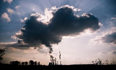 Deutsche CO2-Emissionen steigen 2021 enorm an