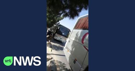 Wie die belgische Regierung 250 Personen aus Kabul geholt hat