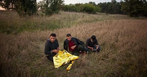Östliche EU-Außengrenze: Flüchtlinge als Spielball des Diktators
