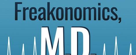 Warum Marathonläufe tödlich sein können: Freakonomics, M.D. Podcast