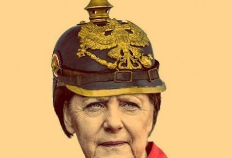 Die sieben Sünden der Angela Merkel in Europa