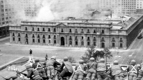 Nicht nur die USA hatten einen 11. September: Chile 1973