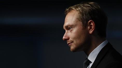 Christian Lindner: Kennen Sie diesen Mann?