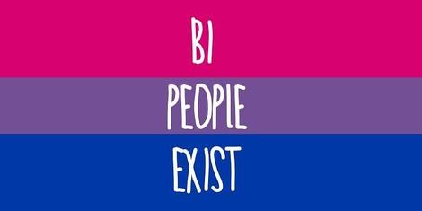 Die ultimative Bisexuellen-Ressourcenliste