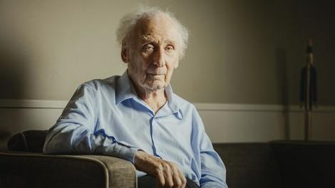 Erstwähler mit 96 Jahren - Die Versöhnung eines Vertriebenen mit D.