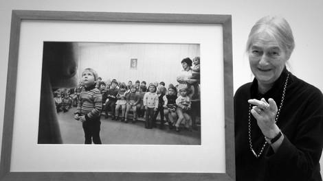 Gestern & Heute: Werke von und Erinnerungen an Evelyn Richter