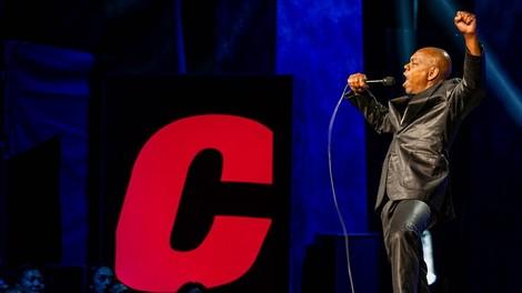 Dave Chappelle – Comedy auf Messers Schneide