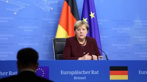 Merkels europapolitisches Erbe: Viele große Baustellen