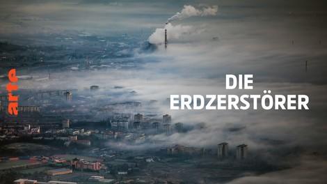 """Die Zerstörung eines Planeten - durch Arbeit & """"Bildung"""""""